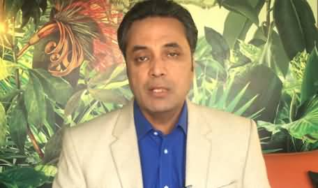 Talat Hussain Analysis on Chief Justice Saqib Nisar's Tenure