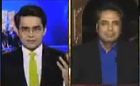 Talat Hussain Analysis on Civil Military Relations & Rumors of Army Chief's Extension