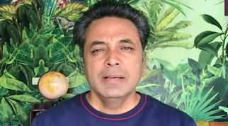 Talat Hussain Analysis on PM Imran Khan's Decision to Delay Lockdown