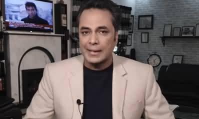 Talat Hussain Analysis on US Placing Pakistan on Religious Freedom Blacklist