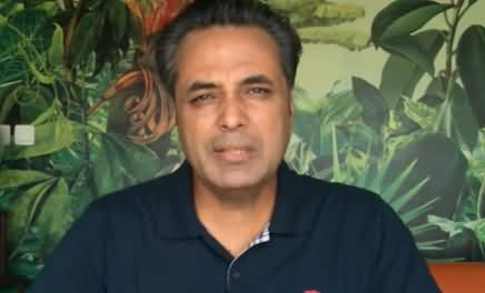 Talat Hussain Critical Analysis on Fawad Chaudhry's Statement About Jobs