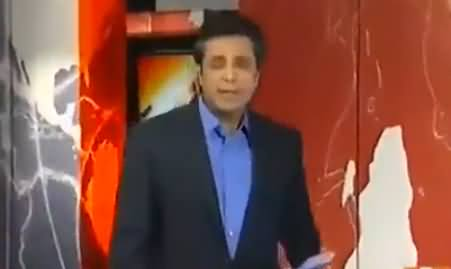 Talat Hussain's Comments on PEMRA's Final Warning To Media Channels