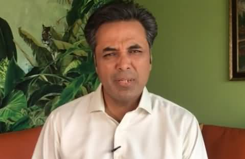 Talat Hussain Twitter Account And Trolling | 10 Years Political Plan - Talat Hussain Analysis