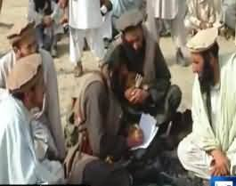 Taliban Accepts the Offer of Dialogue by All Parties Conference of Pakistan