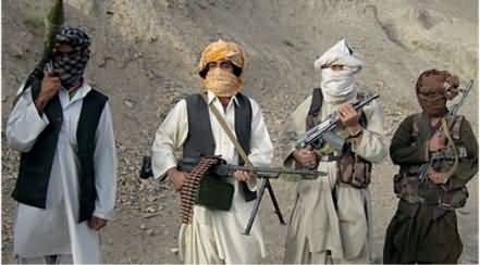 Taliban Claim of Having Full Control on Afghanistan - British Broadcast Report