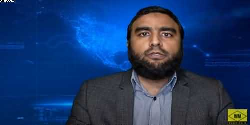 Taliban's Five Demands From America, Position of Pakistan's Relations with America - Waqar Malik's Analysis