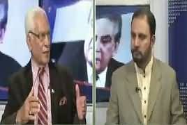 Tareekh-e-Pakistan Ahmed Raza Kasuri (6th September) - 1st September 2018