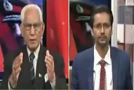Tareekh-e-Pakistan Ahmed Raza Kasuri (FATA Election) - 20th July 2019