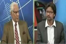 Tareekh-e-Pakistan Ahmed Raza Kasuri Ke (Kulbhushan Case) - 24th February 2019