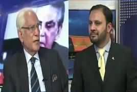 Tareekh-e-Pakistan Ahmed Raza Kasuri Ke Sath – 11th March 2018