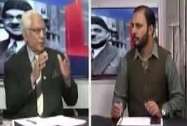 Tareekh-e-Pakistan Ahmed Raza Kasuri Ke Sath – 12th May 2018