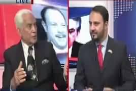 Tareekh-e-Pakistan Ahmed Raza Kasuri Ke Sath – 16th December 2017