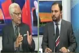 Tareekh-e-Pakistan Ahmed Raza Kasuri Ke Sath - 16th September 2018