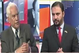 Tareekh-e-Pakistan Ahmed Raza Kasuri Ke Sath – 17th December 2017