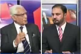 Tareekh-e-Pakistan Ahmed Raza Kasuri Ke Sath – 17th March 2018