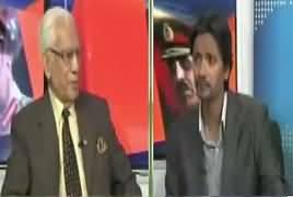 Tareekh-e-Pakistan Ahmed Raza Kasuri Ke Sath - 17th November 2018