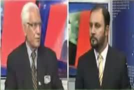 Tareekh-e-Pakistan Ahmed Raza Kasuri Ke Sath – 18th August 2018