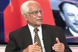 Tareekh-e-Pakistan Ahmed Raza Kasuri Ke Sath – 19th February 2017