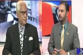 Tareekh-e-Pakistan Ahmed Raza Kasuri Ke Sath – 20th May 2017