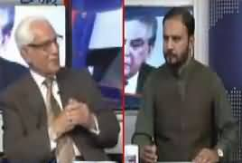 Tareekh-e-Pakistan Ahmed Raza Kasuri Ke Sath – 21st April 2018