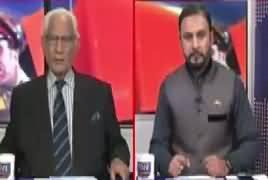 Tareekh-e-Pakistan Ahmed Raza Kasuri Ke Sath – 21st January 2018