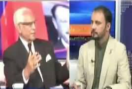 Tareekh-e-Pakistan Ahmed Raza Kasuri Ke Sath – 22nd July 2017