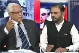 Tareekh-e-Pakistan Ahmed Raza Kasuri Ke Sath – 22nd October 2017