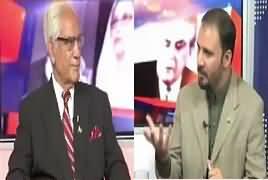 Tareekh-e-Pakistan Ahmed Raza Kasuri Ke Sath – 23rd July 2017