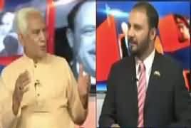 Tareekh-e-Pakistan Ahmed Raza Kasuri Ke Sath – 23rd June 2017