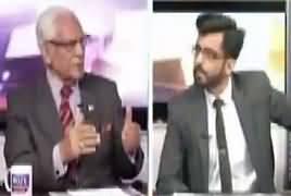 Tareekh-e-Pakistan Ahmed Raza Kasuri Ke Sath – 23rd March 2018