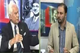Tareekh-e-Pakistan Ahmed Raza Kasuri Ke Sath - 23rd September 2018