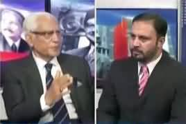 Tareekh-e-Pakistan Ahmed Raza Kasuri Ke Sath – 24th March 2018