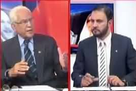 Tareekh-e-Pakistan Ahmed Raza Kasuri Ke Sath – 26th March 2017
