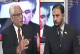 Tareekh-e-Pakistan Ahmed Raza Kasuri Ke Sath – 27th January 2018