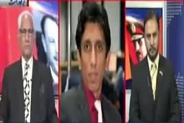 Tareekh-e-Pakistan Ahmed Raza Kasuri Ke Sath – 28th October 2017