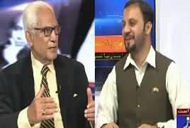 Tareekh-e-Pakistan Ahmed Raza Kasuri Ke Sath – 29th April 2017