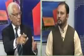 Tareekh-e-Pakistan Ahmed Raza Kasuri Ke Sath - 2nd September 2018