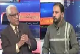 Tareekh-e-Pakistan Ahmed Raza Kasuri Ke Sath – 30th December 2017