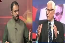 Tareekh-e-Pakistan Ahmed Raza Kasuri Ke Sath – 30th July 2017