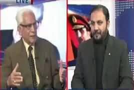 Tareekh-e-Pakistan Ahmed Raza Kasuri Ke Sath – 31st December 2017