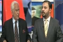 Tareekh-e-Pakistan Ahmed Raza Kasuri Ke Sath – 3rd March 2018