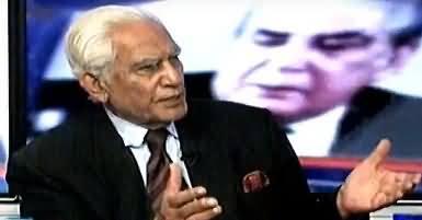 Tareekh-e-Pakistan Ahmed Raza Kasuri Ke Sath – 4th March 2018
