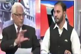 Tareekh-e-Pakistan Ahmed Raza Kasuri Ke Sath – 8th October 2017