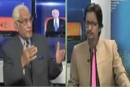 Tareekh-e-Pakistan Ahmed Raza Kasuri Ke Sath - 9th December 2018