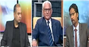 Tareekh-e-Pakistan Ahmed Raza Kasuri Ke Sath (Ahtasab) - 15th September 2019