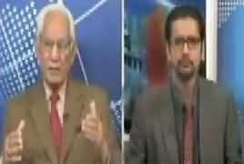Tareekh-e-Pakistan Ahmed Raza Kasuri Ke Sath (Bhutto Ki Policy) - 6th April 2019