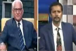 Tareekh-e-Pakistan Ahmed Raza Kasuri Ke Sath (Current Issues) - 13th July 2019