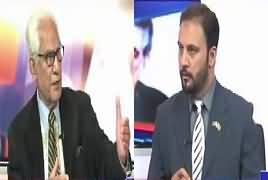 Tareekh-e-Pakistan Ahmed Raza Kasuri Ke Sath (Dr. Afia) – 6th August 2017