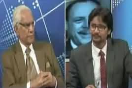 Tareekh-e-Pakistan Ahmed Raza Kasuri Ke Sath (Indian Allegations) - 23rd February 2019