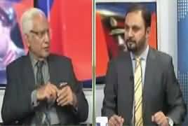 Tareekh-e-Pakistan Ahmed Raza Kasuri Ke Sath (Kalsoom Nawaz) - 14th September 2018